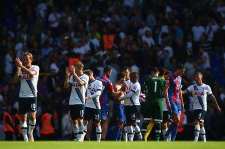 Diem tin chieu 01/03: Leicester so Tottenham hon Arsenal, M.C; Real sap co bien lon - Anh 1