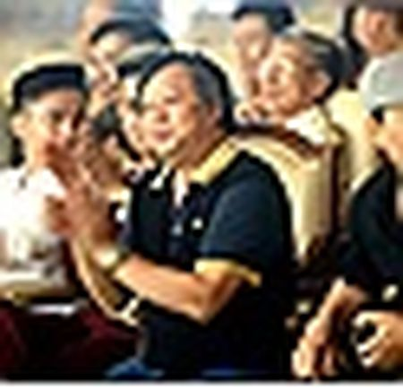 Tang le nhac si Luong Minh duoc to chuc ngay 4/3 tai Ha Noi - Anh 3