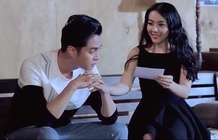 """Nhat Tinh Anh: """"Toi thich cam giac chinh phuc nguoi minh yeu"""" - Anh 3"""