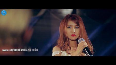 Hanh Kenny khoc het nuoc mat vi nguoi yeu trong MV moi - Anh 2
