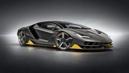 [GMS 2016] Lamborghini Centenario trinh lang, 770 ma luc, chi 40 xe, gia 1,9 trieu USD - Anh 5