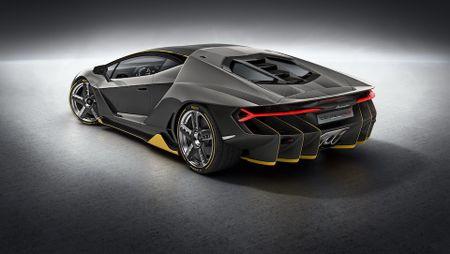 [GMS 2016] Lamborghini Centenario trinh lang, 770 ma luc, chi 40 xe, gia 1,9 trieu USD - Anh 7