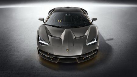 [GMS 2016] Lamborghini Centenario trinh lang, 770 ma luc, chi 40 xe, gia 1,9 trieu USD - Anh 8