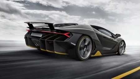 [GMS 2016] Lamborghini Centenario trinh lang, 770 ma luc, chi 40 xe, gia 1,9 trieu USD - Anh 9