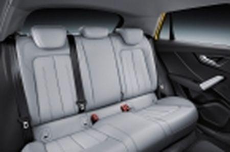 [GSM 2016] Audi ra mat Q2: xe urban crossover, dong co tu 1.0 lit, tuy chon quattro - Anh 13