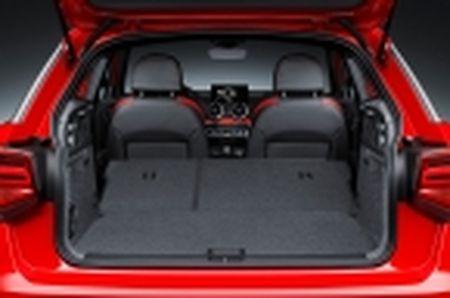 [GSM 2016] Audi ra mat Q2: xe urban crossover, dong co tu 1.0 lit, tuy chon quattro - Anh 15