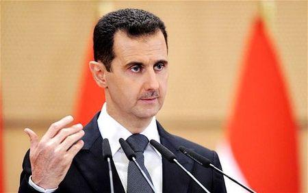 Quan Assad gianh duoc them dat o Damascus giua luc ngung ban - Anh 1