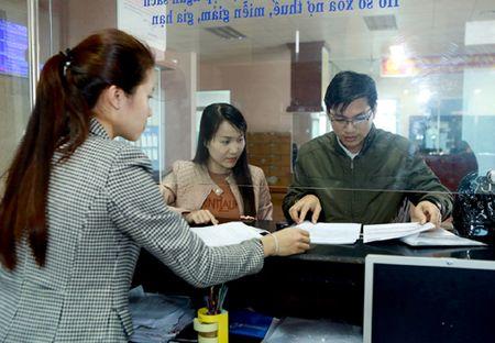 De xuat de tu nhan thuc hien dich vu hanh chinh cong - Anh 1