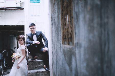 Cap doi Hong Kong va bo anh cuoi voi tinh yeu Viet Nam - Anh 8