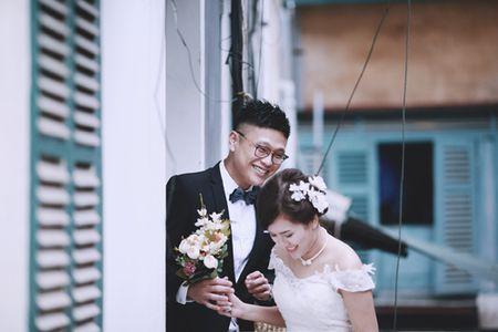 Cap doi Hong Kong va bo anh cuoi voi tinh yeu Viet Nam - Anh 13