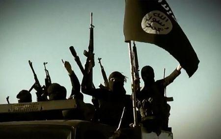 Chien su Syria: IS xu tu 8 tay sung Ha Lan - Anh 1