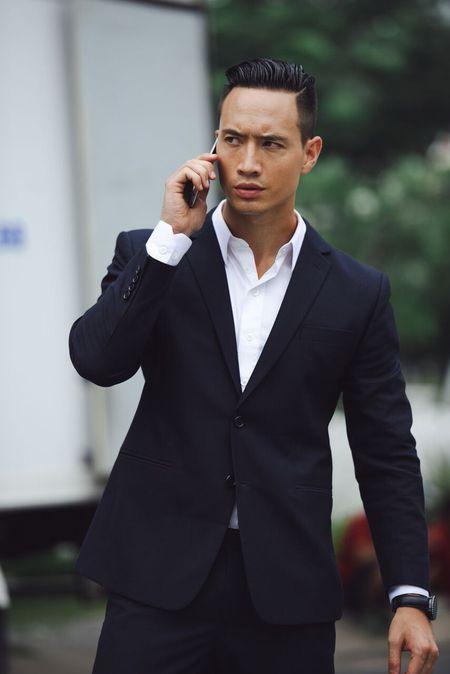 Chi Pu tham gia bom tan hanh dong cung Thai Hoa, Kim Ly - Anh 3