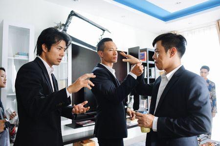 Chi Pu tham gia bom tan hanh dong cung Thai Hoa, Kim Ly - Anh 5