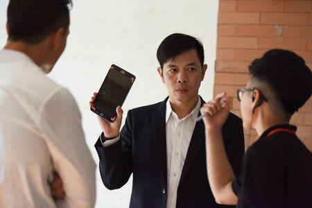 Chi Pu tham gia bom tan hanh dong cung Thai Hoa, Kim Ly - Anh 6