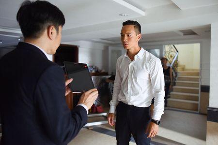 Chi Pu tham gia bom tan hanh dong cung Thai Hoa, Kim Ly - Anh 9