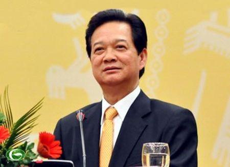 """Thu tuong """"thuc"""" cac truong nganh """"tiep thi"""" hang Viet - Anh 1"""