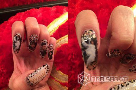 Dam Vinh Hung 'choang' vi cach the hien cua fans cuong - Anh 9