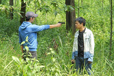 Ngoc Lan lai vuong 'tinh tay ba' voi Huy Khanh - Anh 9
