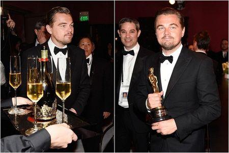 """Mai vui, Leo DiCaprio """"bo quen"""" ca tuong vang Oscar - Anh 3"""