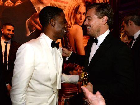 """Mai vui, Leo DiCaprio """"bo quen"""" ca tuong vang Oscar - Anh 5"""