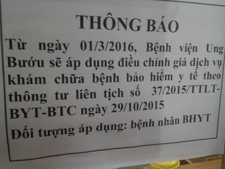 TP.HCM: Nguoi dan 'mu tit' viec tang gia vien phi - Anh 2