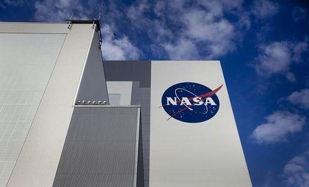 NASA xoi tung sa mac Trai Dat de tim su song tren sao Hoa - Anh 1