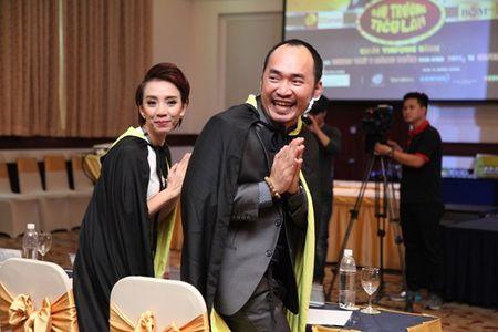 Tran Thanh bi 'len an' khong co tam khi tinh thu lao kem cap hoc tro - Anh 5