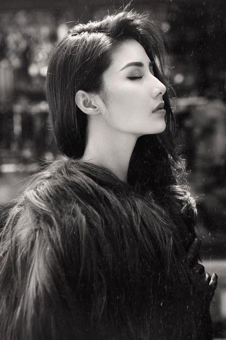 Diem My 9x: Ngoai doi toi cung lam chieu - Anh 2