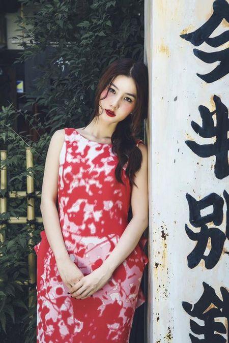 Diem My 9x: Ngoai doi toi cung lam chieu - Anh 4