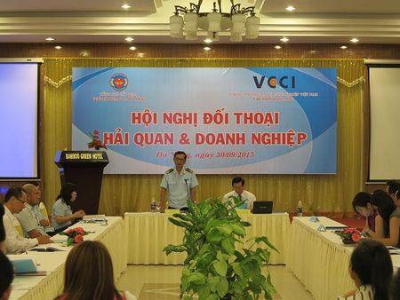 Hai quan Da Nang: Thu ngan sach tang 29% - Anh 1