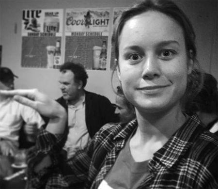 Doan phim 'King Kong' tu Viet Nam mung Brie Larson gianh Oscar - Anh 2
