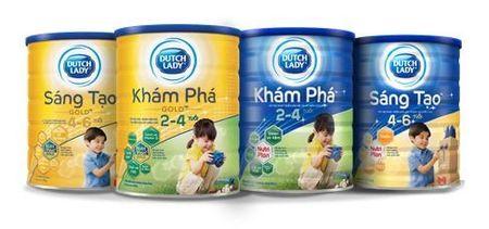 Hoc dien vien hai Thu Trang 5 cach cham con de dang - Anh 3
