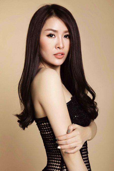 Que Van tung album sau khi to Truong Giang 'bat ca hai tay' - Anh 2