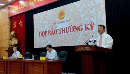 Bo Cong Thuong bat ngo huy hop bao thuong ky - Anh 1