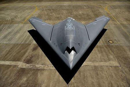 Kham pha suc manh UAV tan cong Neuron cua chau Au - Anh 7