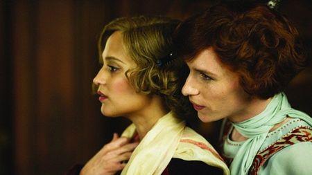 Alicia Vikander: Duong den Oscar - Anh 7