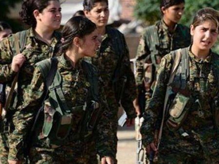 Lieu Ankara co giai quyet triet de van de nguoi Kurd? - Anh 2