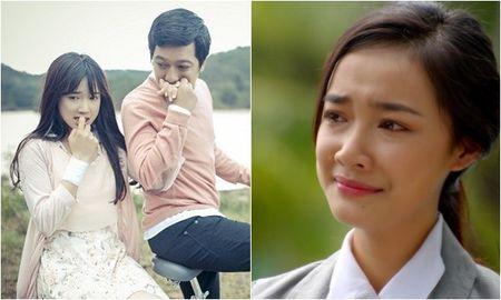 "Truong Giang phat ngon ""soc"" neu khong con yeu Nha Phuong - Anh 1"