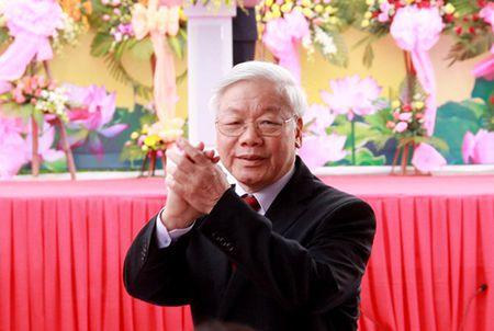 """""""Nhung chi dao cua Thu tuong Pham Van Dong van con tinh thoi su"""" - Anh 2"""