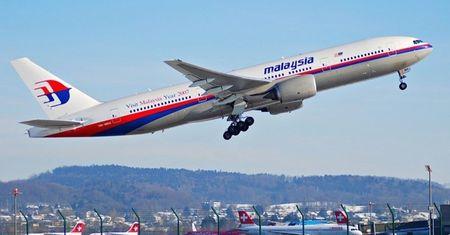 Ong Putin co dinh liu den vu danh cap chiec Boeing tren bien Hoa Nam? - Anh 1