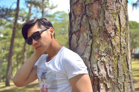 Tran Tuan Luong: Nhan to an tuong cua dien anh Viet - Anh 4