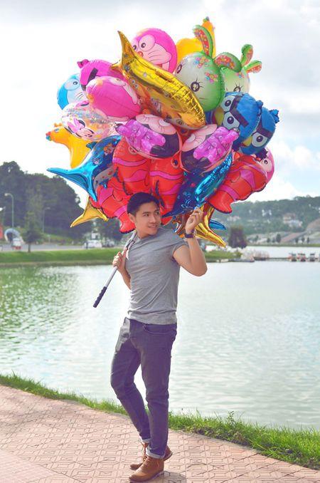 Tran Tuan Luong: Nhan to an tuong cua dien anh Viet - Anh 5
