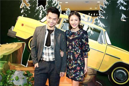 "Angela Phuong Trinh ""lan at"" Nha Phuong - Truong Giang tren tham do - Anh 10"