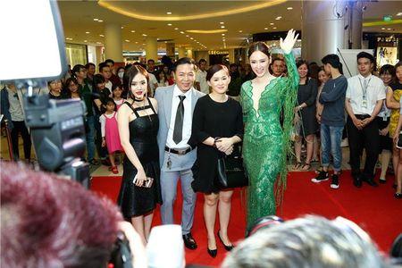 "Angela Phuong Trinh ""lan at"" Nha Phuong - Truong Giang tren tham do - Anh 3"