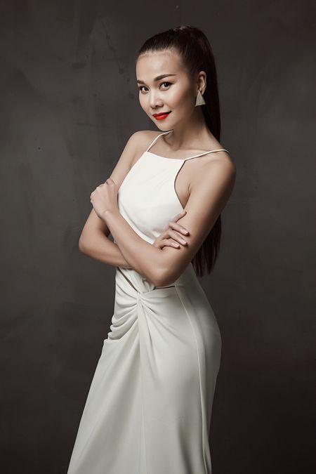 """Thanh Hang: Tu """"chan dai"""" hang A den CEO quyen luc - Anh 1"""