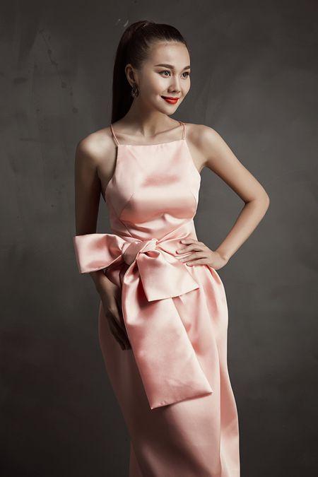 """Thanh Hang: Tu """"chan dai"""" hang A den CEO quyen luc - Anh 3"""