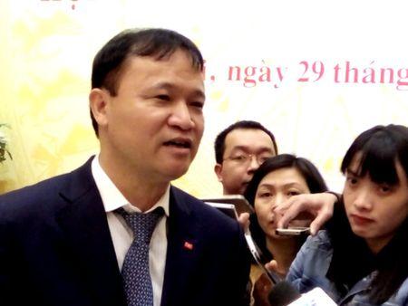 Thu truong Hai: 'Khong the noi Bo Cong Thuong cham tre trong vu Lien Ket Viet' - Anh 1