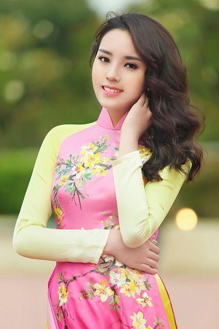 Ky Duyen lai 'hung gach' vi loi photoshop - Anh 2