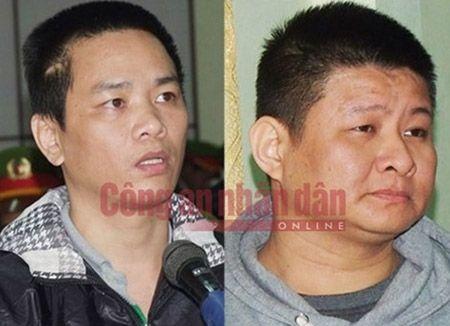 2 ke no min o nha Giam doc CA tinh Thai Nguyen lanh an chung than - Anh 1