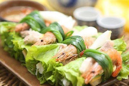 10 mon dac san noi tieng cua Thai Nguyen - Anh 10